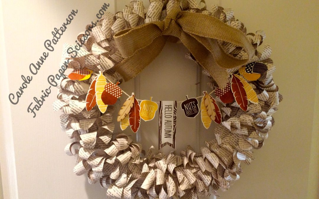 Season to Season Wreath Kit