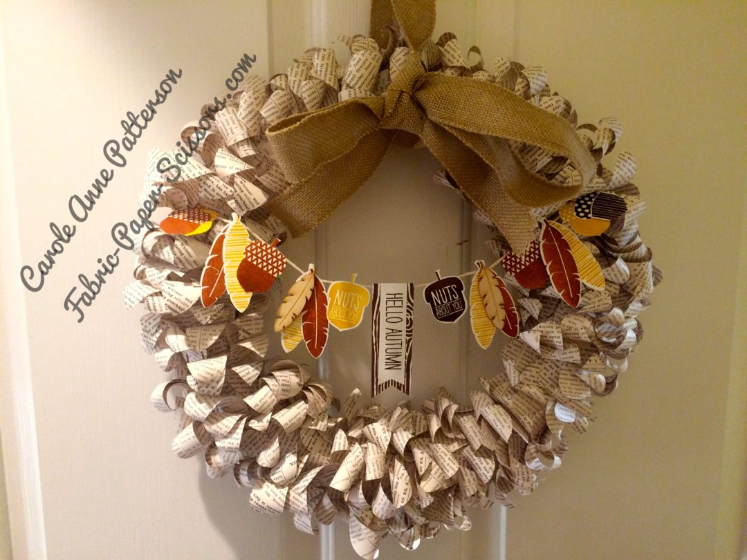 Season to Season Wreath Kit