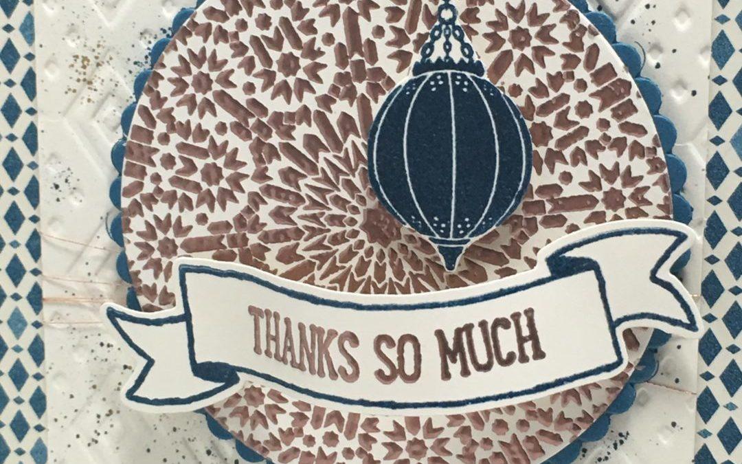 …Thanks So Much