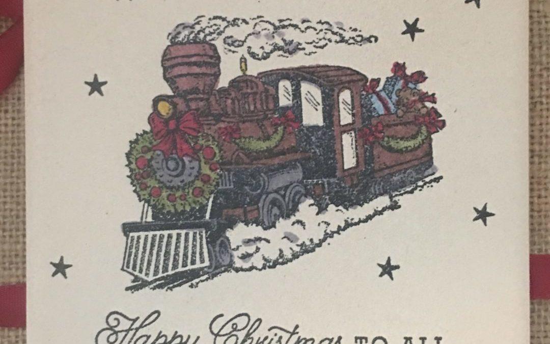 Last Minute Christmas!!!