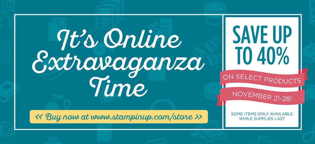 Online Extravanganza