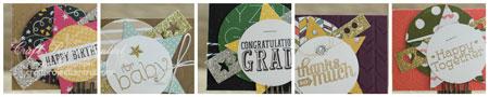 Gift Card Envelopes…with Glimmer  – I love GLIMMER!